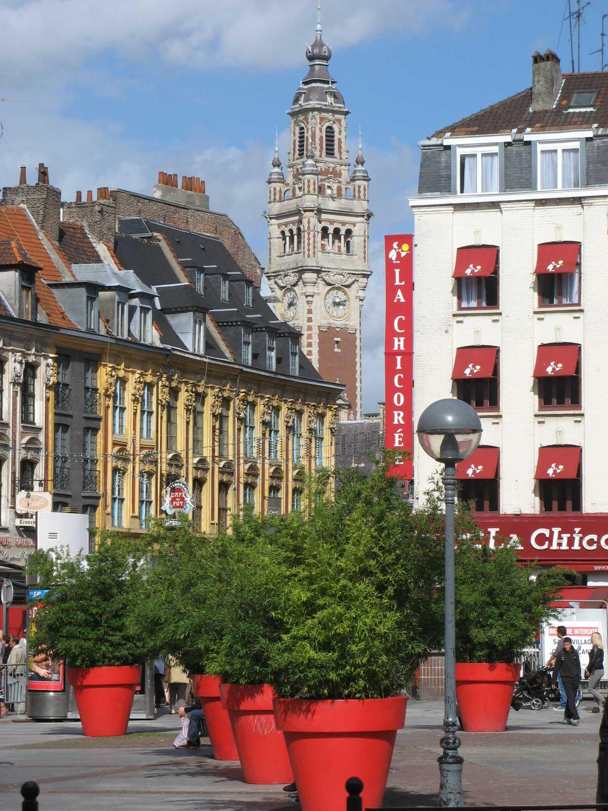 Hertz Car Rental Bayeux France
